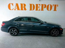 2012 Mercedes-Benz E-Class E 350 Luxury Sedan - 652614D - Thumbnail 2