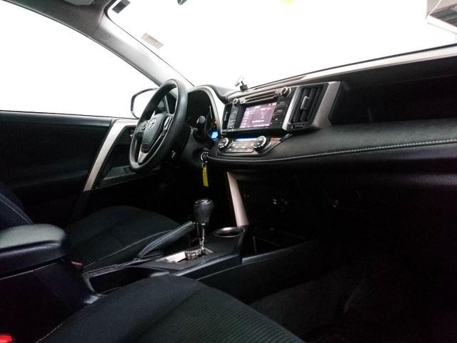 2015 Toyota RAV4 XLE SUV - 504932W - Image 22