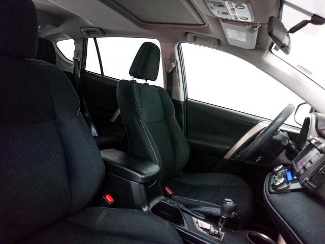 2015 Toyota RAV4 XLE SUV - 504932W - Image 23