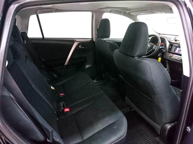 2015 Toyota RAV4 XLE SUV - 504932W - Image 26