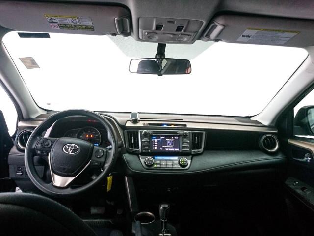 2015 Toyota RAV4 XLE SUV - 504932W - Image 32