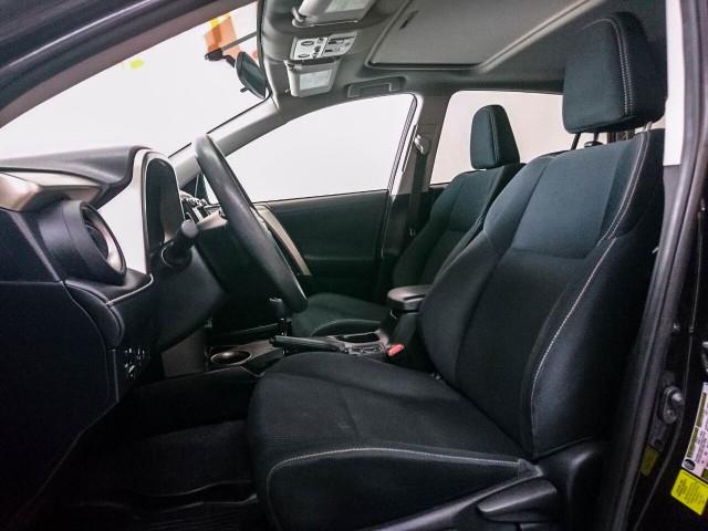 2015 Toyota RAV4 XLE SUV - 504932W - Image 35