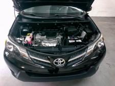 2015 Toyota RAV4 XLE SUV - 504932W - Thumbnail 5