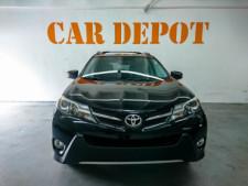 2015 Toyota RAV4 XLE SUV - 504932W - Thumbnail 8