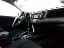 2015 Toyota RAV4 XLE SUV - 504932W - Thumbnail 22