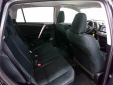 2015 Toyota RAV4 XLE SUV - 504932W - Thumbnail 26