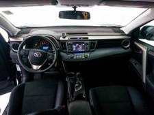 2015 Toyota RAV4 XLE SUV - 504932W - Thumbnail 33