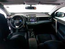 2015 Toyota RAV4 XLE SUV - 504932W - Thumbnail 34