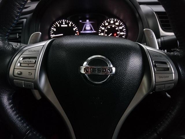 2016 Nissan Altima 2.5 SR Sedan - 504926W - Image 15
