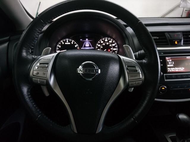 2016 Nissan Altima 2.5 SR Sedan - 504926W - Image 16