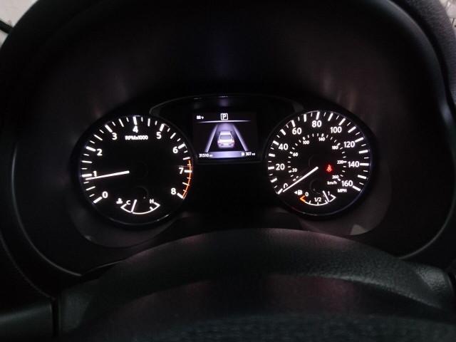 2016 Nissan Altima 2.5 SR Sedan - 504926W - Image 17