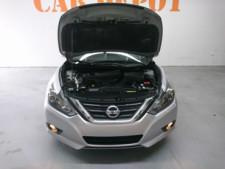 2016 Nissan Altima 2.5 SR Sedan - 504926W - Thumbnail 4