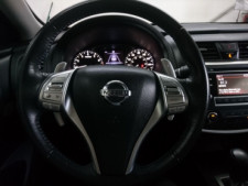 2016 Nissan Altima 2.5 SR Sedan - 504926W - Thumbnail 16