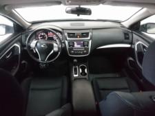 2016 Nissan Altima 2.5 SR Sedan - 504926W - Thumbnail 26