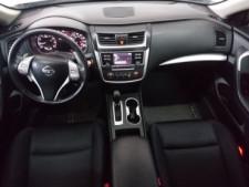 2016 Nissan Altima 2.5 SR Sedan - 504926W - Thumbnail 27