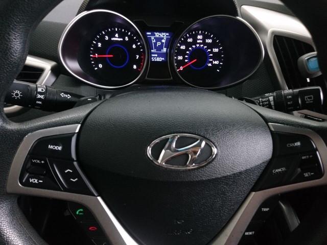 2015 Hyundai Veloster Base Coupe - 504859 - Image 25