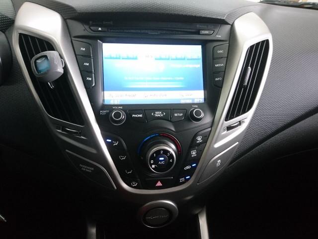 2015 Hyundai Veloster Base Coupe - 504859 - Image 27