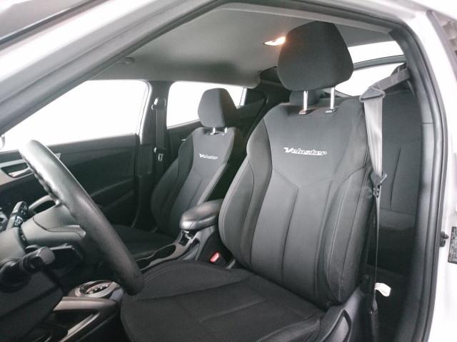 2015 Hyundai Veloster Base Coupe - 504859 - Image 37