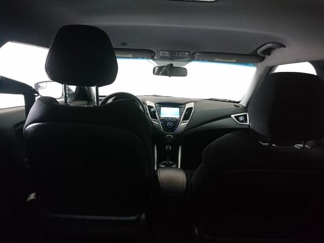 2015 Hyundai Veloster Base Coupe - 504859 - Image 40