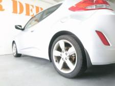 2015 Hyundai Veloster Base Coupe - 504859 - Thumbnail 24