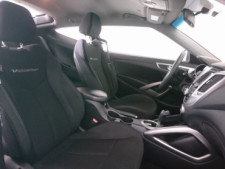 2015 Hyundai Veloster Base Coupe - 504859 - Thumbnail 35