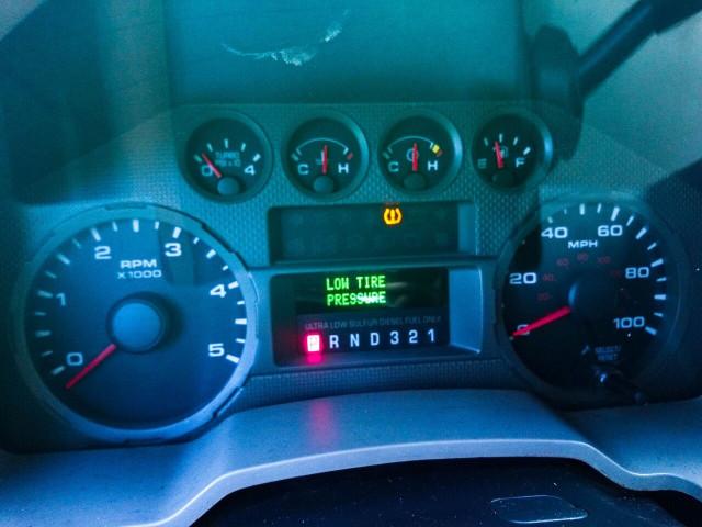 2008 Ford F-350 Super Duty FX4 Crew Cab 4WD LB Pickup Truck - 504874A - Image 23