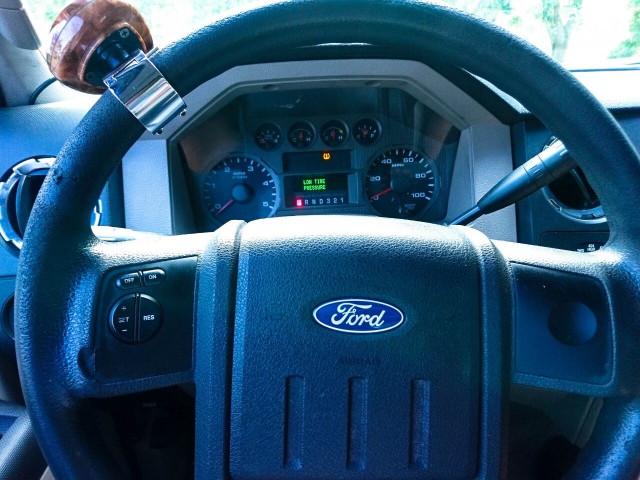 2008 Ford F-350 Super Duty FX4 Crew Cab 4WD LB Pickup Truck - 504874A - Image 26