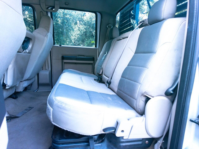 2008 Ford F-350 Super Duty FX4 Crew Cab 4WD LB Pickup Truck - 504874A - Image 32