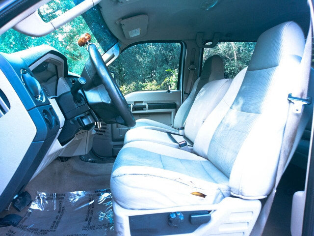 2008 Ford F-350 Super Duty FX4 Crew Cab 4WD LB Pickup Truck - 504874A - Image 34