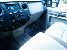 2008 Ford F-350 Super Duty FX4 Crew Cab 4WD LB Pickup Truck - 504874A - Thumbnail 25