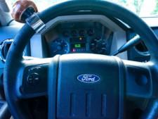 2008 Ford F-350 Super Duty FX4 Crew Cab 4WD LB Pickup Truck - 504874A - Thumbnail 26