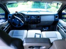 2008 Ford F-350 Super Duty FX4 Crew Cab 4WD LB Pickup Truck - 504874A - Thumbnail 28