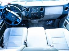 2008 Ford F-350 Super Duty FX4 Crew Cab 4WD LB Pickup Truck - 504874A - Thumbnail 30