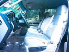 2008 Ford F-350 Super Duty FX4 Crew Cab 4WD LB Pickup Truck - 504874A - Thumbnail 34