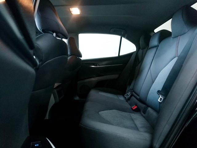 2018 Toyota Camry LE Sedan - 073980D - Image 34