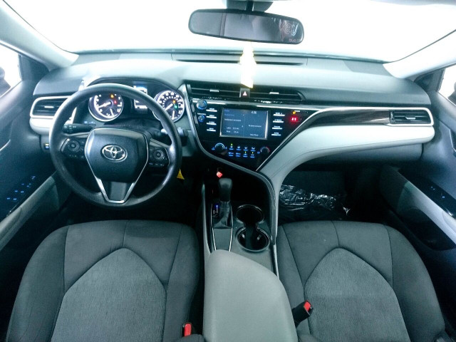 2018 Toyota Camry LE Sedan - 073980D - Image 37