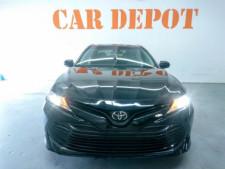 2018 Toyota Camry LE Sedan - 073980D - Thumbnail 7