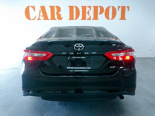 2018 Toyota Camry LE Sedan - 073980D - Thumbnail 17