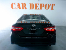 2018 Toyota Camry LE Sedan - 073980D - Thumbnail 18