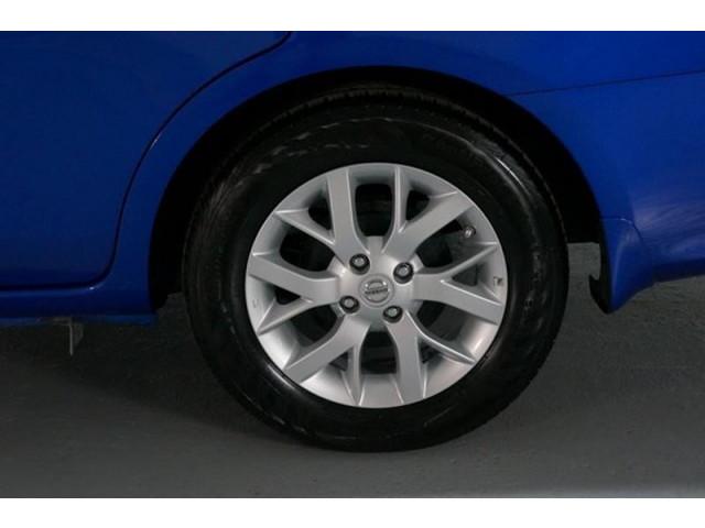 2016 Nissan Versa Sedan - 504015W - Image 12