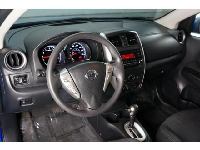 2016 Nissan Versa Sedan - 504015W - Image 16