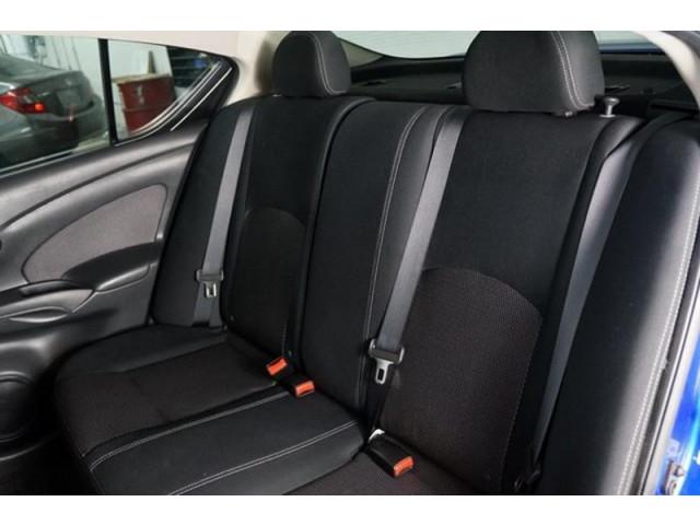 2016 Nissan Versa Sedan - 504015W - Image 24