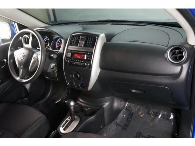 2016 Nissan Versa Sedan - 504015W - Image 27