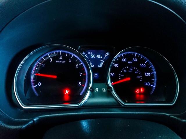 2016 Nissan Versa Sedan - 504015W - Image 38
