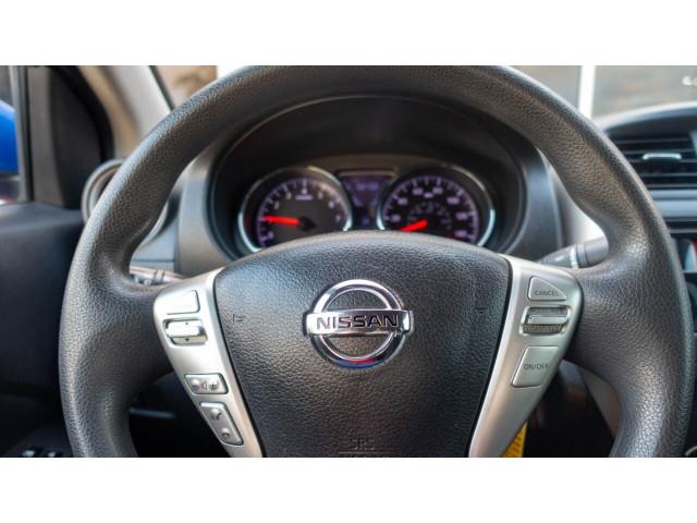 2016 Nissan Versa Sedan - 504015W - Image 10