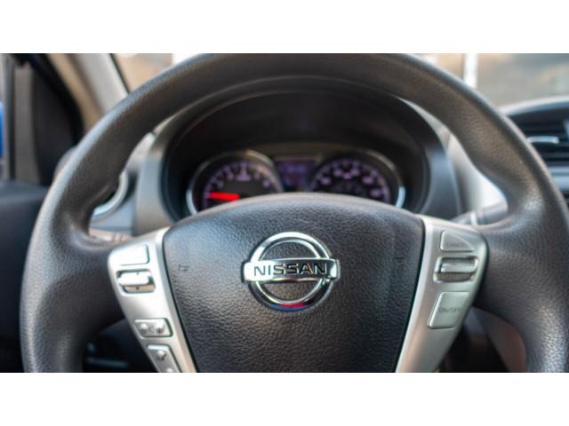 2016 Nissan Versa Sedan - 504015W - Image 11