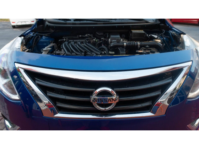 2016 Nissan Versa Sedan - 504015W - Image 21