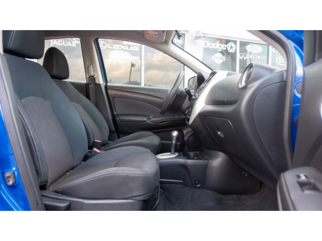 2016 Nissan Versa Sedan - 504015W - Image 34