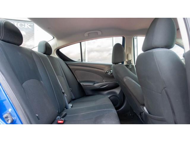 2016 Nissan Versa Sedan - 504015W - Image 35