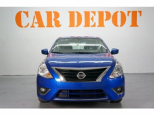 2016 Nissan Versa Sedan - 504015W - Thumbnail 2